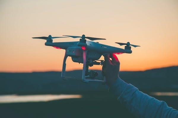 Anti-drone System